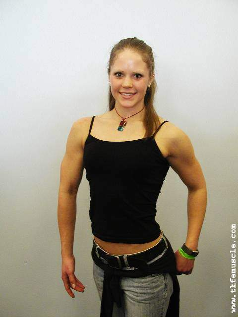Top 10 Female Bodybuilding Blogs on the Internet Today ...